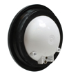 VSM4054W 4-inch backup lamp with grommet and pigtail harness